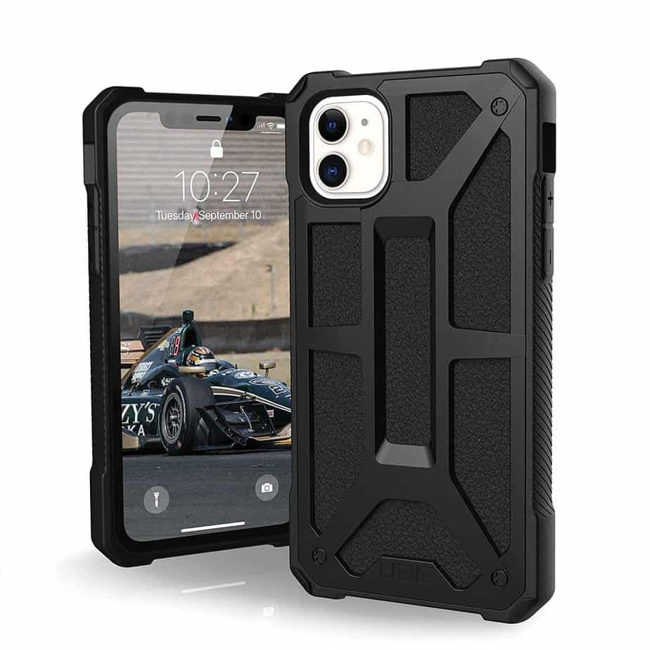 UAG for iphone 11