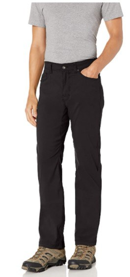 Prana Brion vs Zion Pants