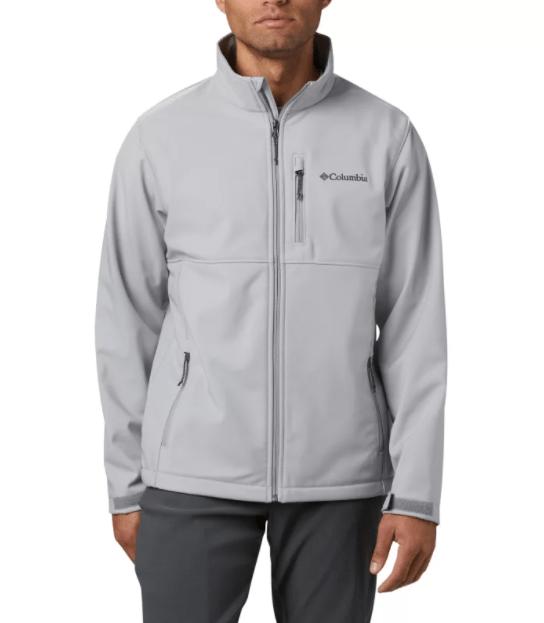 Men's Ascender™ Softshell Jacket | Columbia Sportswear
