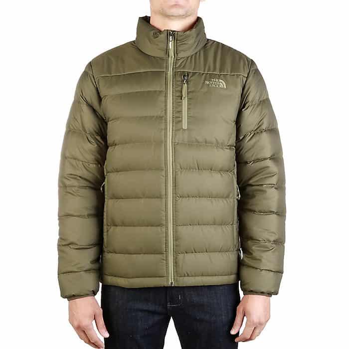 The North Face Men's Aconcagua Jacket - Moosejaw