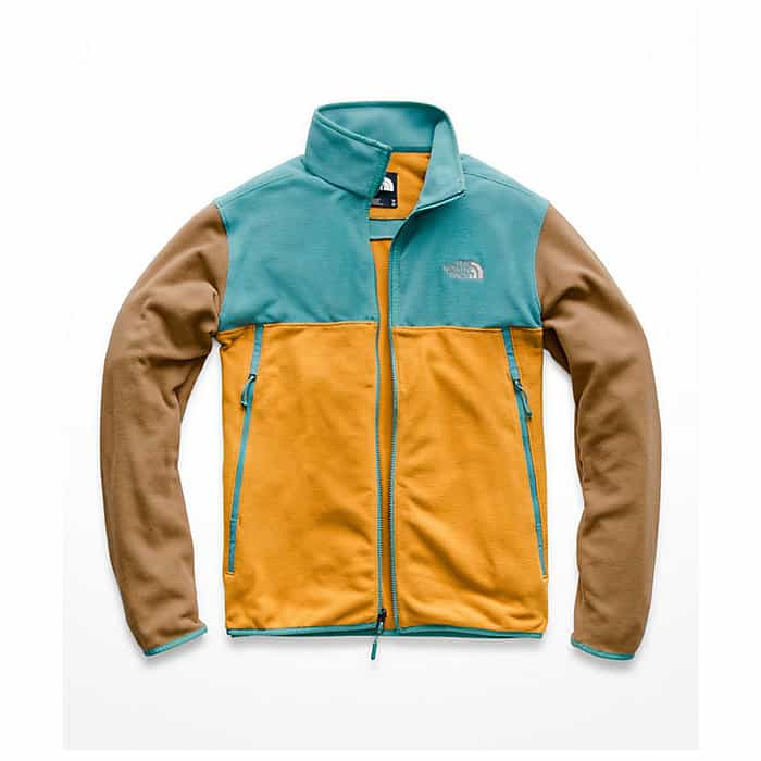 The North Face Men's Glacier Alpine Jacket | Moosejaw