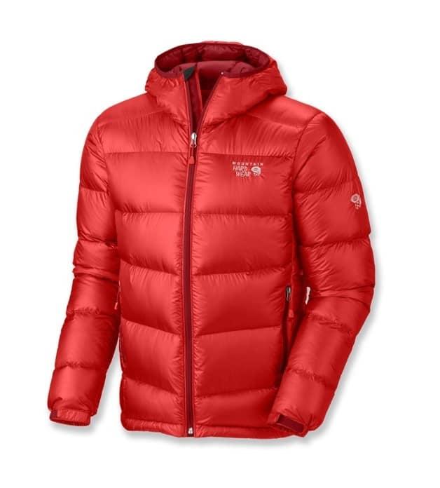 Mountain Hardwear Kelvinator Down Jacket - Men's | REI