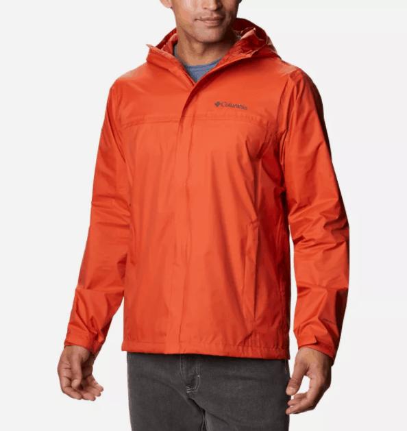 Men's Watertight™ II Jacket   Columbia Sportswear