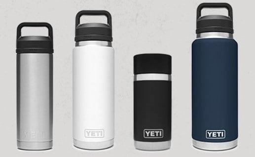YETI Rambler Reusable Bottles | YETI