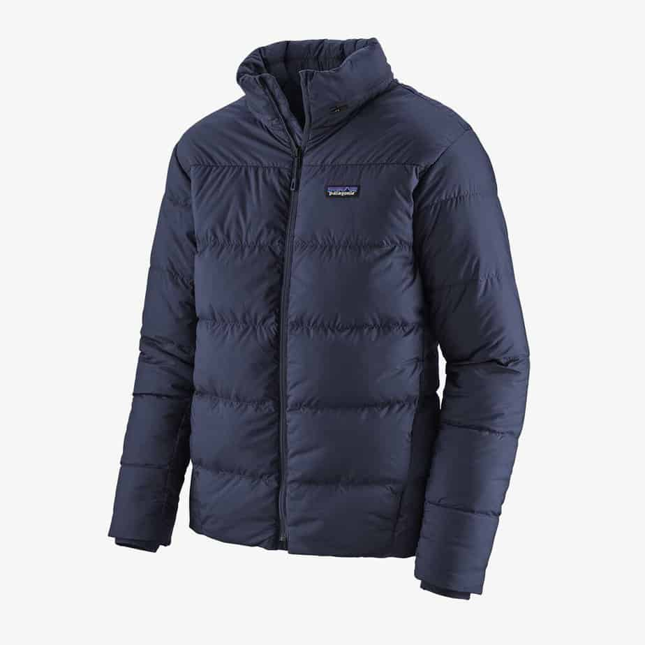 Patagonia Men's Silent Down Jacket | Patagonia