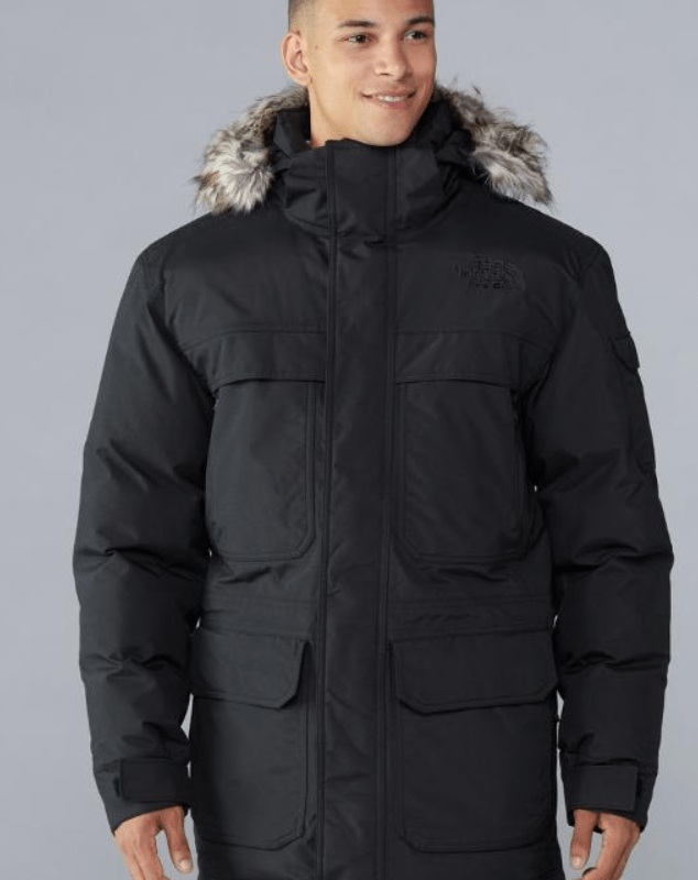 The North Face McMurdo Insulated Parka III - Men's | REI