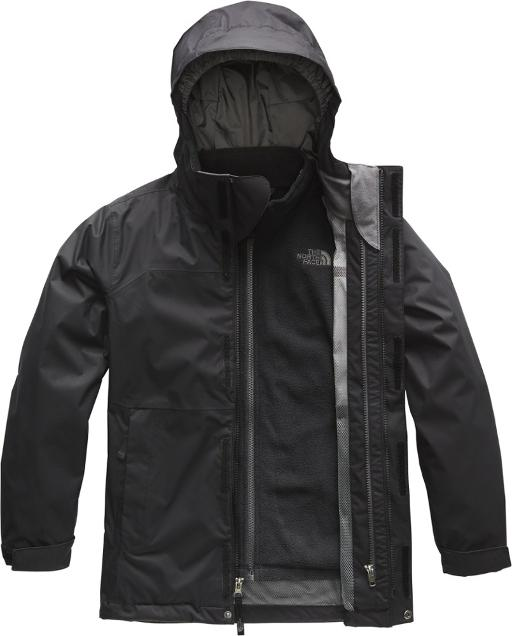 The North Face Vortex Triclimate 3-in-1 Jacket | REI