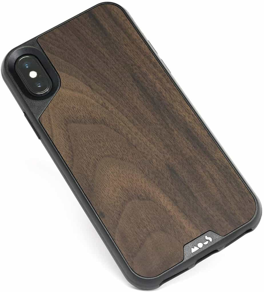 Mous Protective Case for iPhone X/XS | Amazon