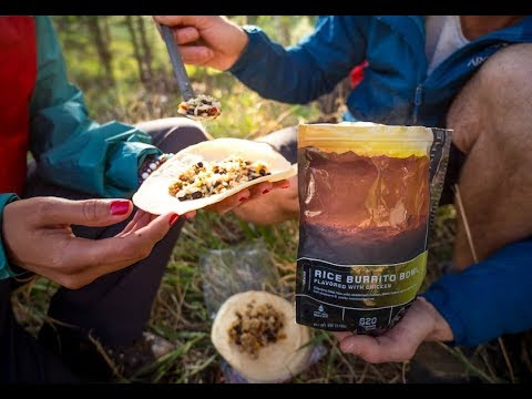 Alpineaire Meals | Backcountry