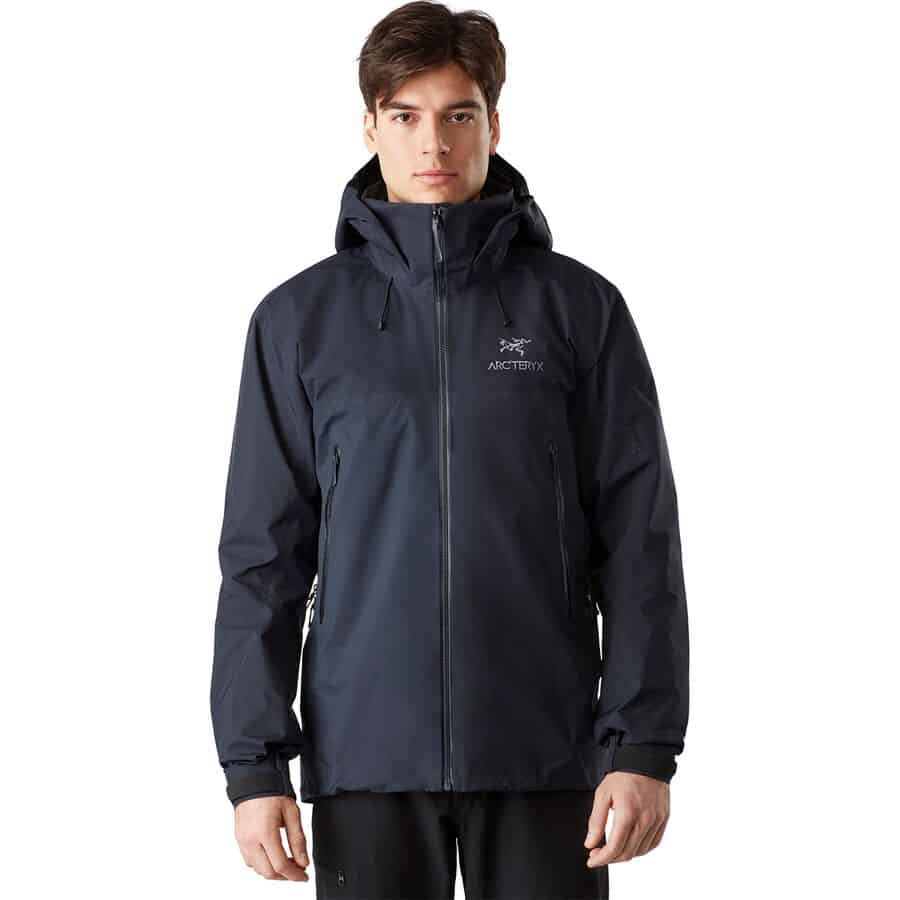 Arc'teryx Beta AR Men's Jacket | Backcountry