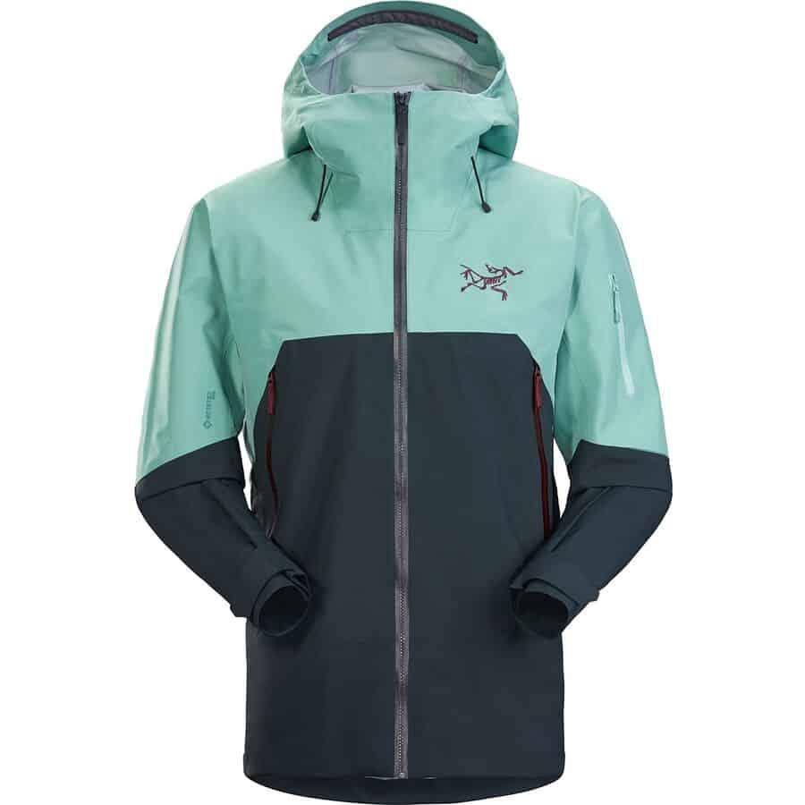 Arc'teryx Rush Men's Jacket | Backcountry
