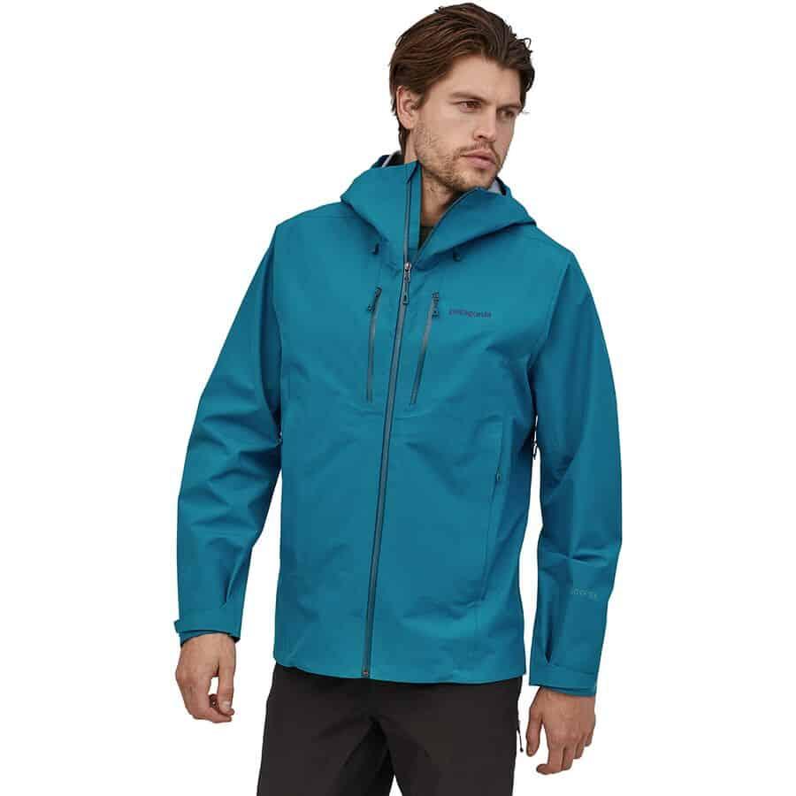 Patagonia Triolet Jacket - Men's   Backcountry.com