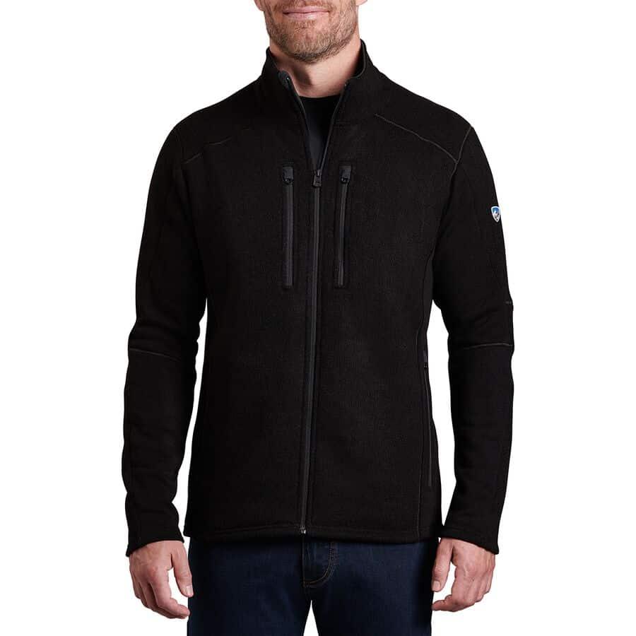 KUHL Interceptr Fleece Jacket - Men's   Backcountry.com