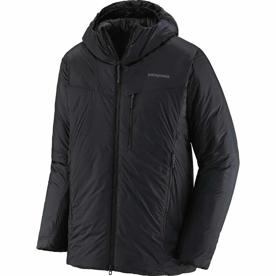 Patagonia DAS Parka - Men's | Backcountry.com