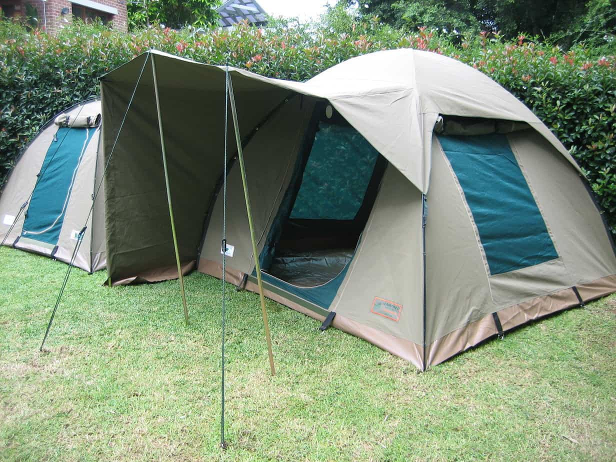 Tents & Shelters | Campmor