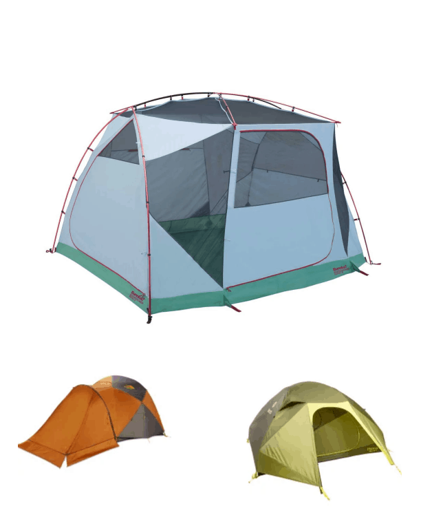 Tents & Shelters | EMS