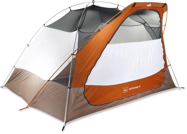 InCamp 4 Tent | REI