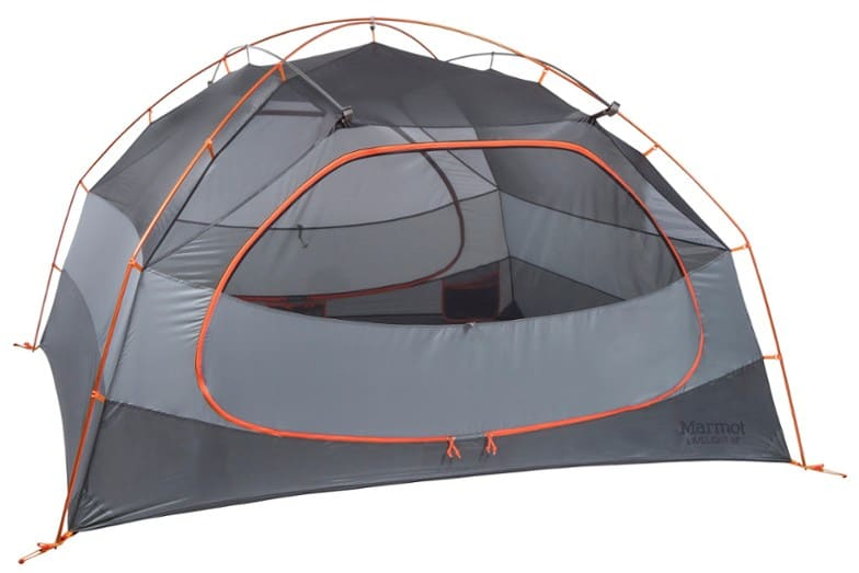 Marmot Limelight 4P Tent with Footprint   REI