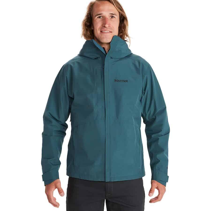 Marmot Minimalist Jacket - Men's | Backcountry.com