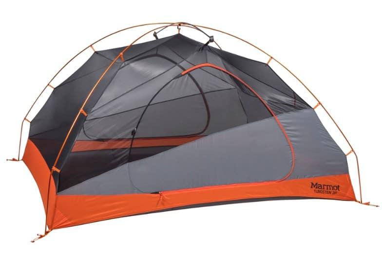 Marmot Tungsten 3P Tent with Footprint   REI