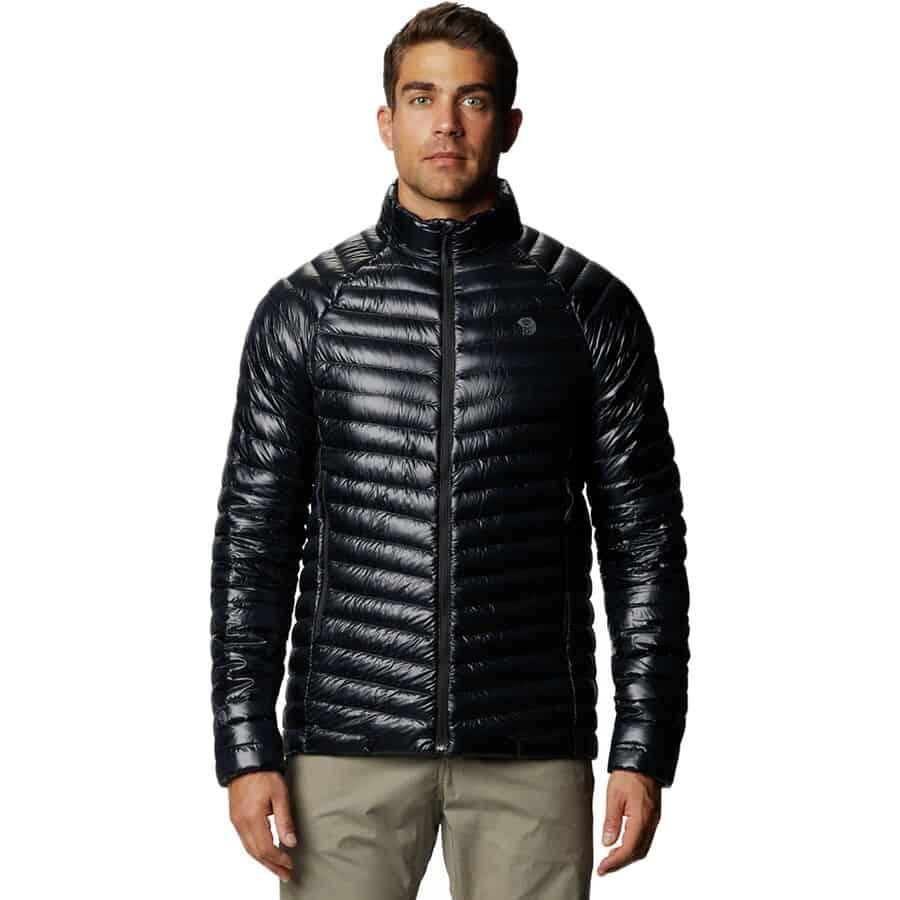 Mountain Hardwear Ghost Whisperer 2 Down Jacket - Men's | Backcountry.com