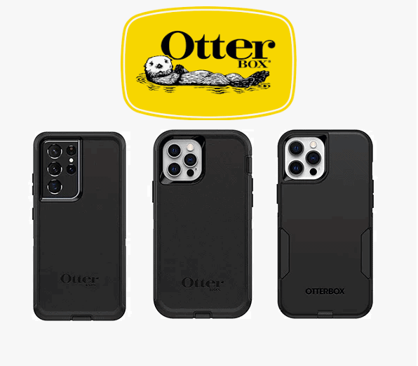 Your On-The-Go Protecton, Portability & Exceptional Performance | Otterbox