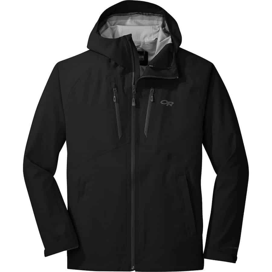 Outdoor Research MicroGravity Men's Jacket | Backcountry