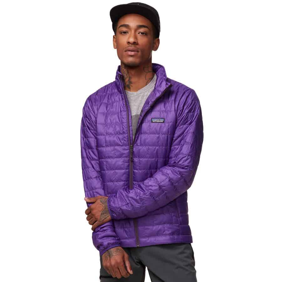 Patagonia Nano Puff Insulated Jacket - Men's | Backcountry.com
