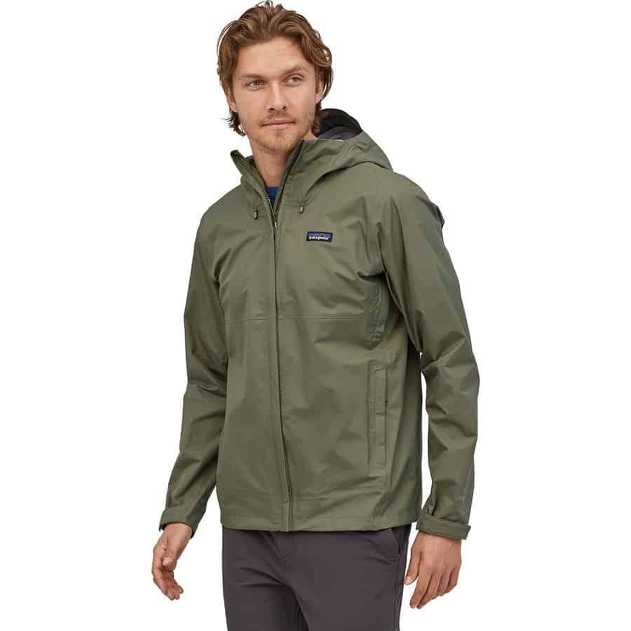 Patagonia Torrentshell 3L Jacket - Men's | Backcountry.com