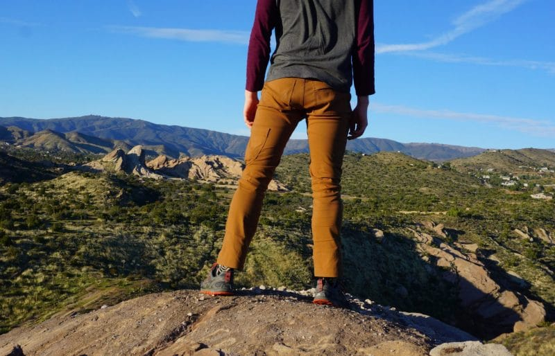 Find Your Perfect Pair of Outdoor Pants at prAna