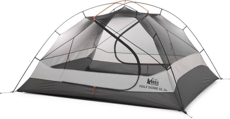 REI Co-op Half Dome SL 3+ Tent with Footprint | REI