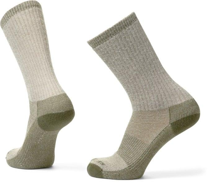 Co-op Merino Wool Lightweight Hiking Crew Socks | REI