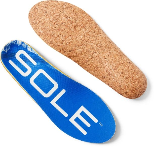 SOLE Performance Thick Insoles | REI