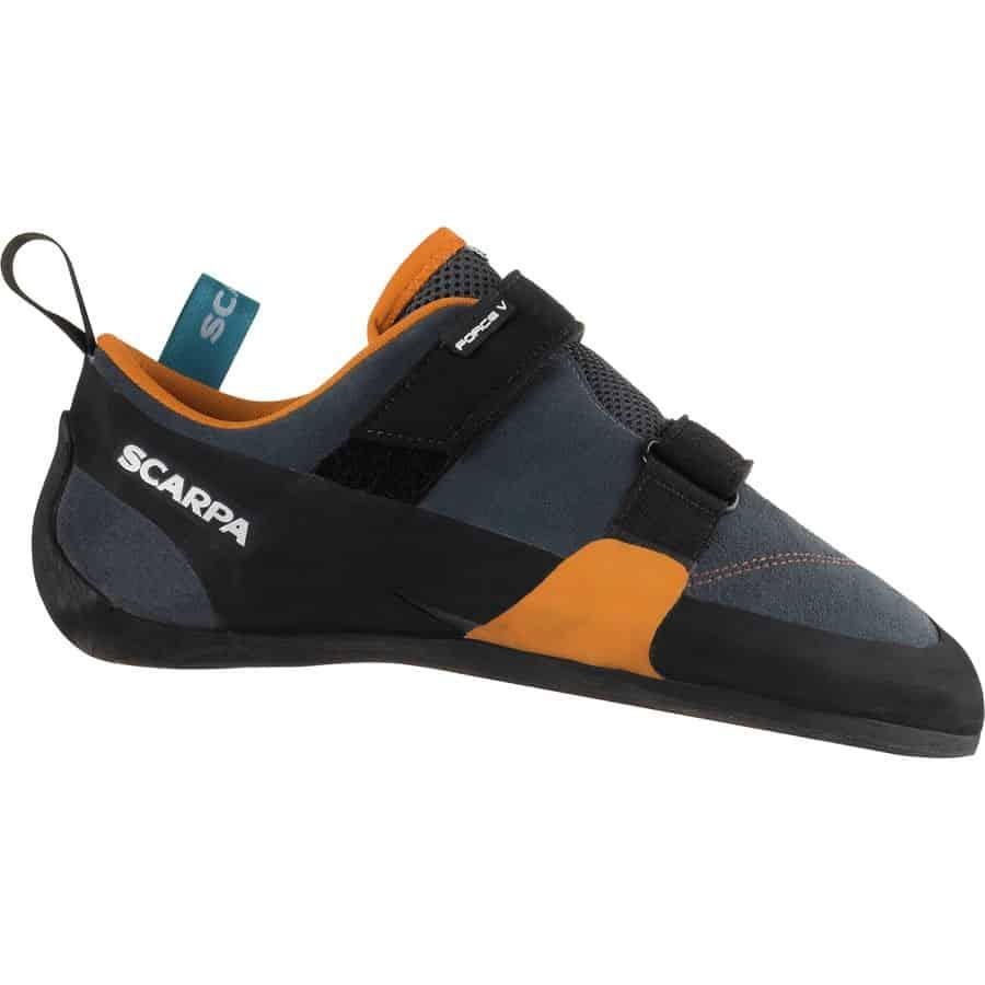 Scarpa Force V Climbing Shoe | Backcountry
