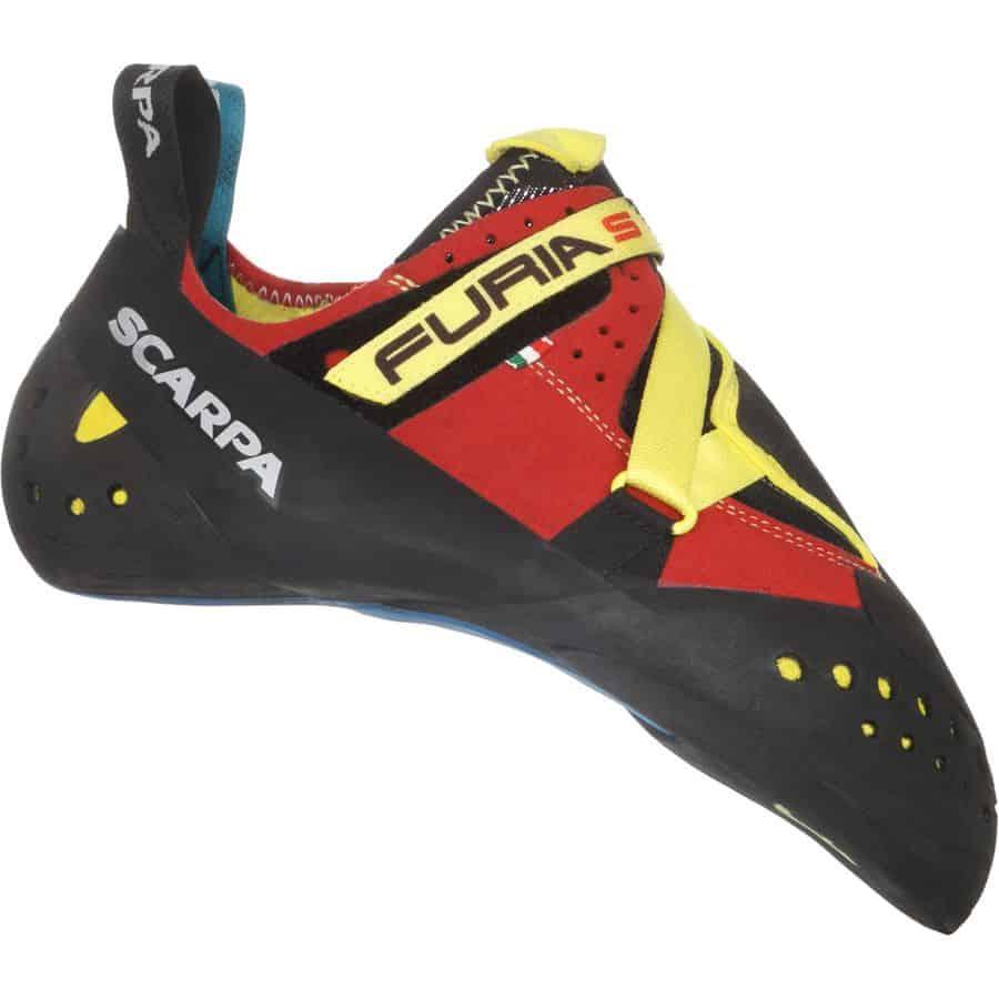 Scarpa Furia S Climbing Shoe | Backcountry