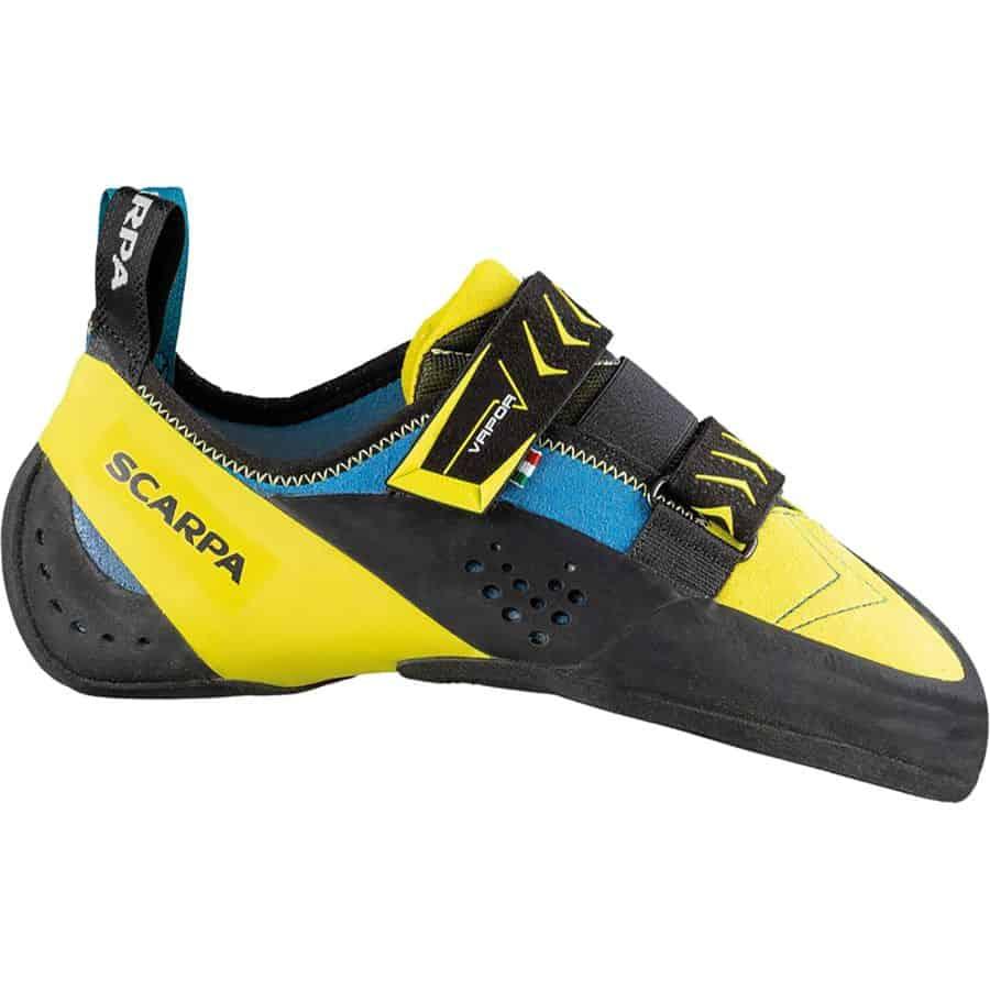 Scarpa Vapor V Climbing Shoe | Backcountry