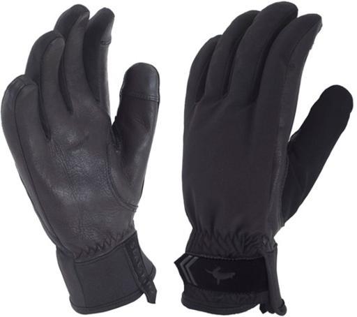 Sealskinz Waterproof All-Weather Insulated Men's Gloves | REI