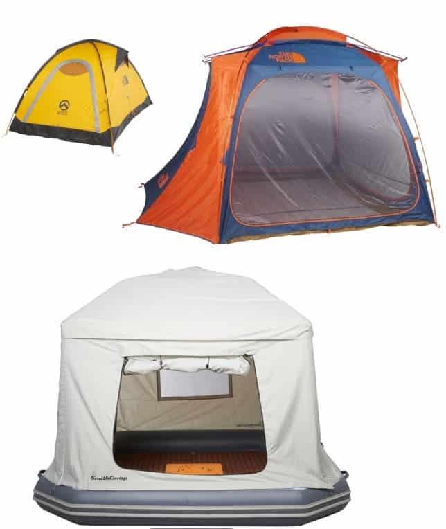 Tents & Shelters | Sierra