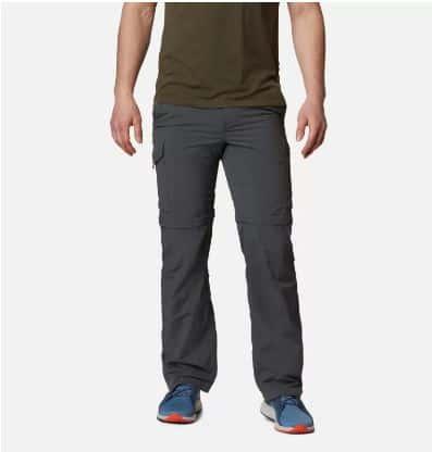 Columbia Men's Silver Ridge Convertible Pant | Backcountry