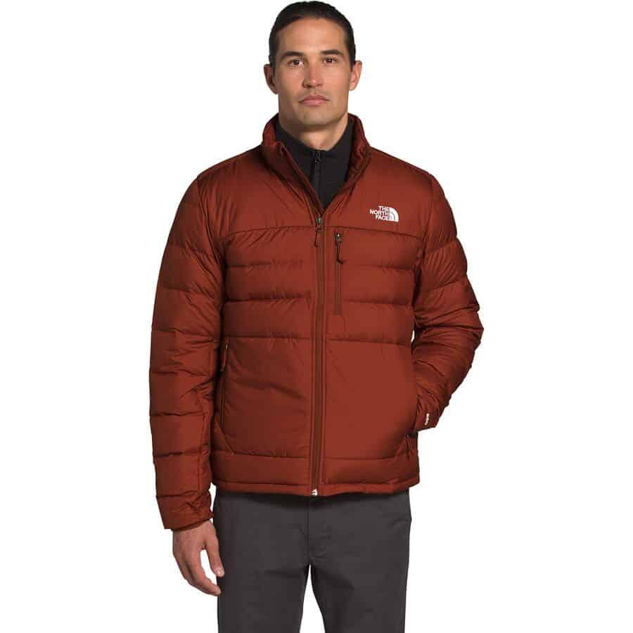 The North Face Aconcagua 2 Jacket - Men's | Backcountry.com