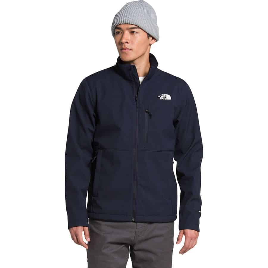 The North Face Apex Bionic 2 Softshell Jacket - Men's | Backcountry