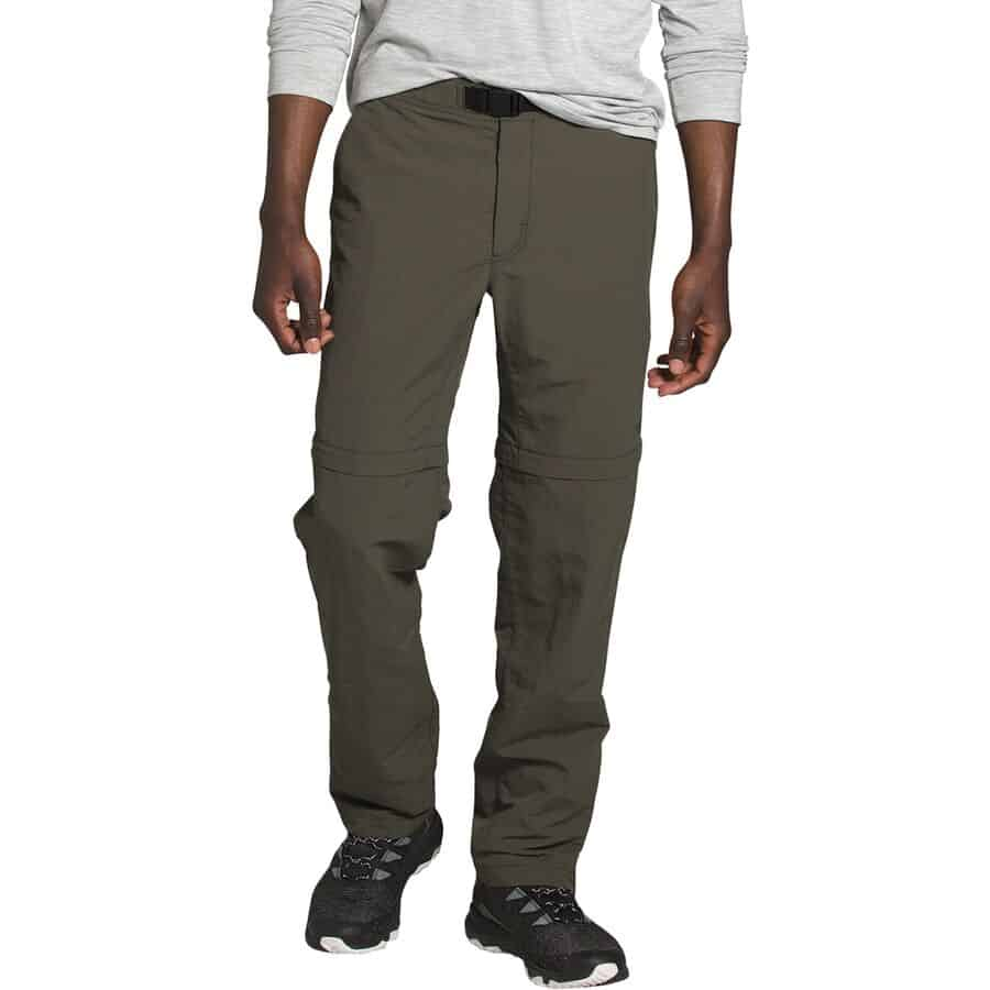 The North Face Men's Paramount Convertible Pant | Backcountry