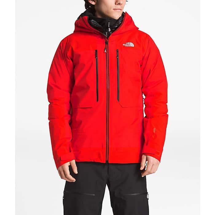 The North Face Summit Series Men's L5 GTX Pro Jacket | Moosejaw
