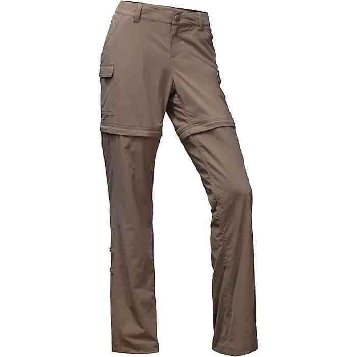 The North Face Women's Paramount Convertible Pant | Moosejaw