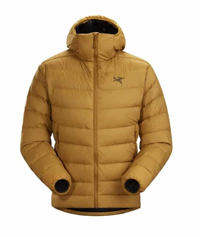 Thorium AR Hoody Men's | Arc'teryx