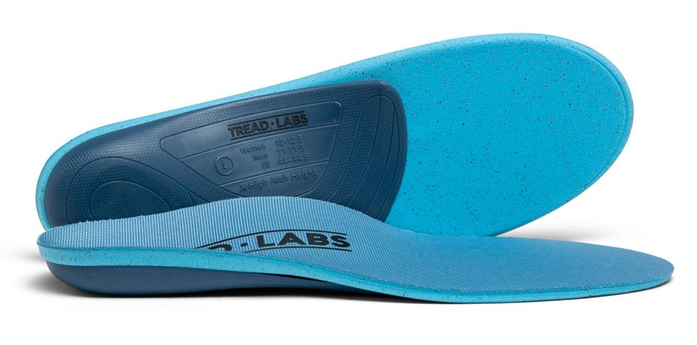 Stride insoles have been replaced by Pace Insoles | TreadLabs
