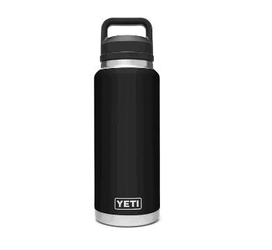 Rambler 36 oz Reusable Bottle With Chug Cap | Yeti