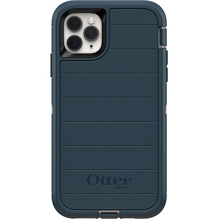 Protective iPhone 11 Pro Max Case   OtterBox Defender Series Pro Case