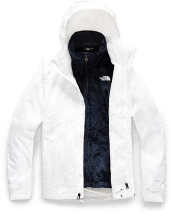 The North Face Osito Triclimate 3-in-1 Jacket | REI