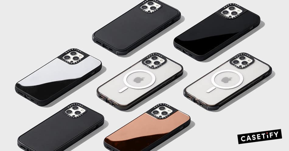 MagSafe Compatible Impact Cases | Casetify